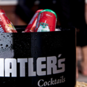 Shatler's-Cocktails