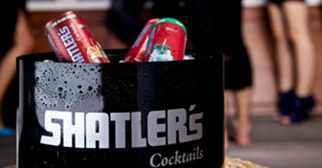 Shatler's-Cocktails