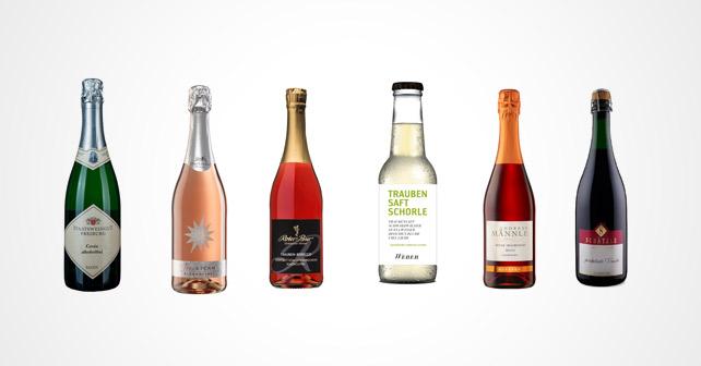 Wein-Trend aus Baden: alkoholfrei