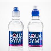AQUA GYM Sportscap-Verschluss