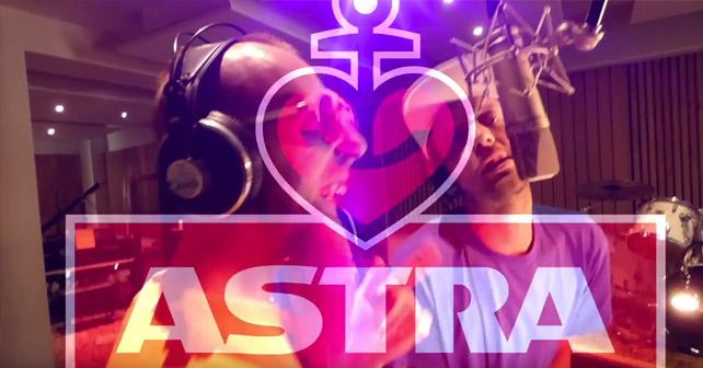 Astra Die Boys Was dagegen? Song