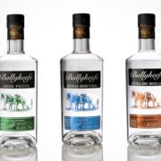 Ballykeefe Vodka Poitin Gin