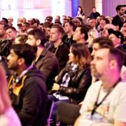BCB 2017 Vortrag Publikum