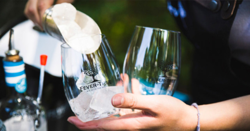 FEVER-TREE Mixers Market