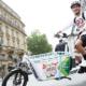 GO Energy Drink Fahrrad