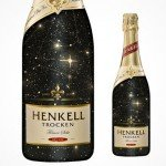 Henkell Limited Edition Sternbild
