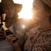"Moët & Chandon ""Must Be"""