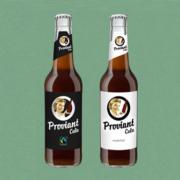 Proviant Cola Fairtrade Zuckerfrei
