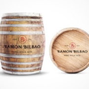 Ramon Bilbao Rioja Fässer