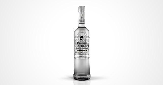 Russian Standard Platinum 2018
