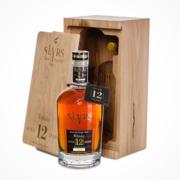 SLYRS Bavarian Single Malt Whisky Aged 12 Years (2006)