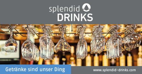 splendid drinks