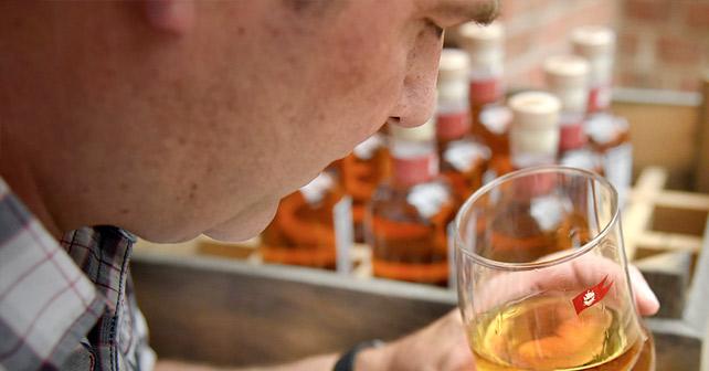 Störtebeker Single Malt Whisky Thomas Kliesow