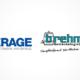 Team Beverage Brehm Logos