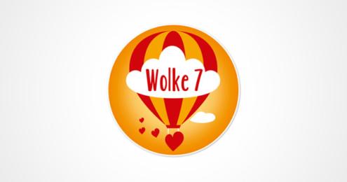 Valensina Wolke 7 Logo