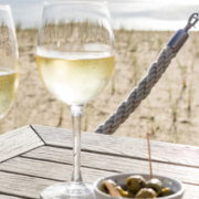 Vins de Bordeaux Weißwein