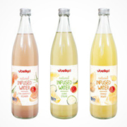 Voelkel natural INFUSED WATER