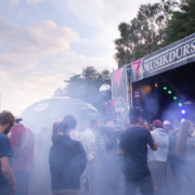 Warsteiner Musikdurstig Melt Festival