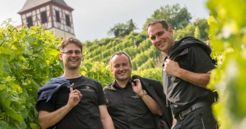 Leistungstest deutsche Winzergenossenschaften