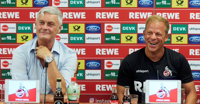 Copyright 1. FC Köln