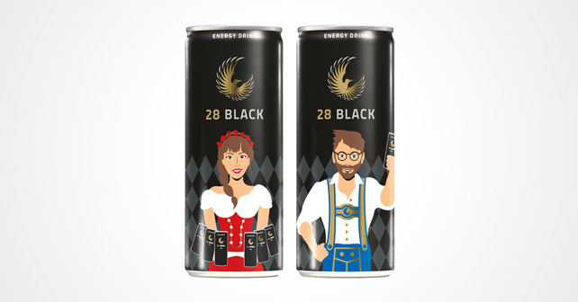 28 BLACK Wiesn-Edition 2018