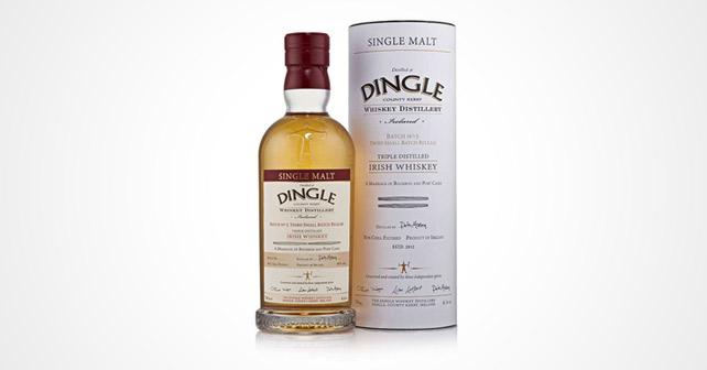 Dingle Batch 3 Single Malt