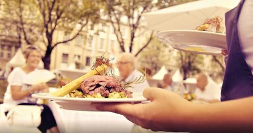 8. Gourmet Festival Düsseldorf