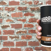 Karacho Latte