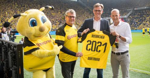 Rosbacher Dortmund
