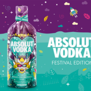 Absolut Vodka Festival Edition Lollapalooza 2018