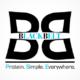 BLACKBELT Eistee Logo