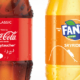 Coca-Cola Sommer Promotion 2018