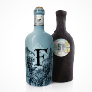 Ferdinand's Gin Sammler Edition 5. Geburtstag