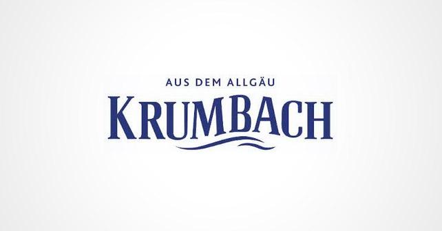 Mineralbrunnen Krumbach Logo