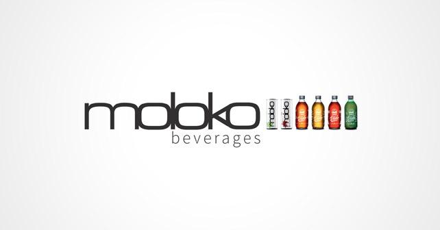 Moloko Beverages Logo August 2018