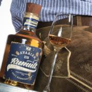 RUMULT Bavarian Rum Lederhose