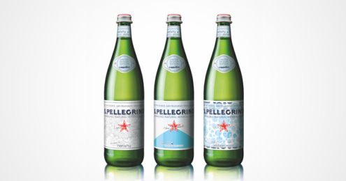S.Pellegrino Design Edition 2018