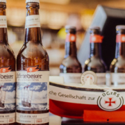Störtebeker Atlantik-Ale Alkoholfrei DGzRS