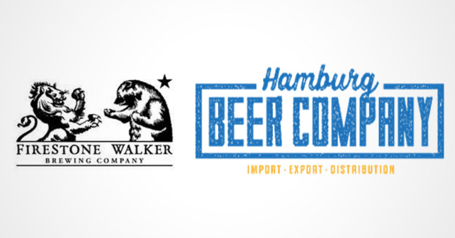 Hamburg Beer Company Fireston Walker
