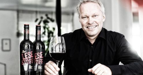 Lauffener Weingärtner mit Spitzenbewertungen