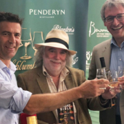 Pendery Whisky Papst Tour