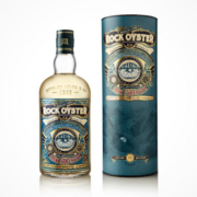 Rock Oyster Cask Strength Limited Edition 2