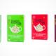 Tea Shop neue Sorten