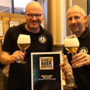 World Beer awards Inselbrauerei