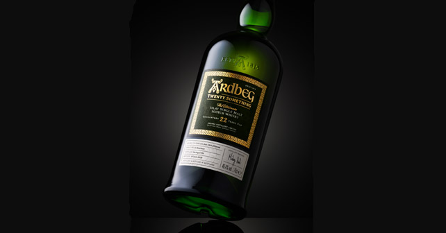Ardbeg Twenty Something 22