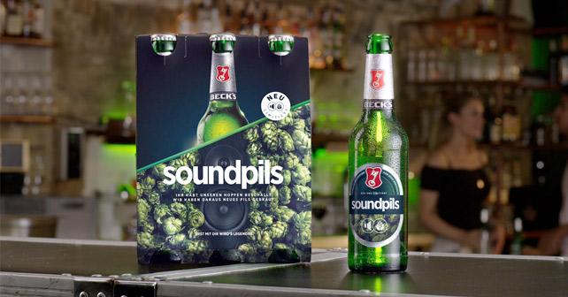 Beck's Soundpils