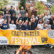 CRAFT BRAUER FESTIVAL 2018