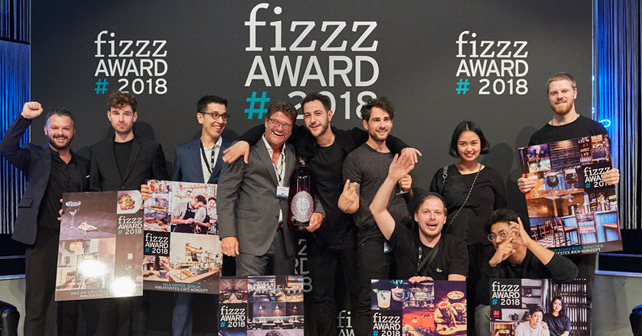 fizzz Award 2018