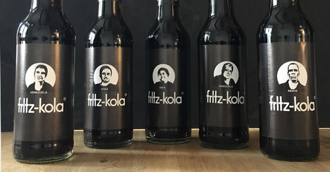 fritz-kola Human Rights Film Festival 2018