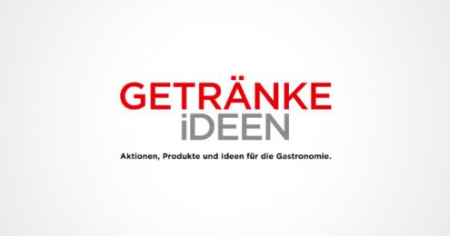 GetränkeIDEEN Logo